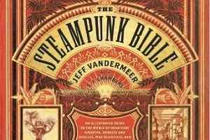 Steampunk Bible - Amazon